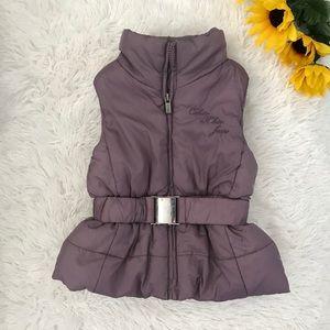 🍂 Calvin Klein Toddler Puffer Vest 🍂